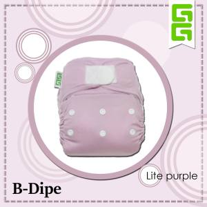B-dipe Purple