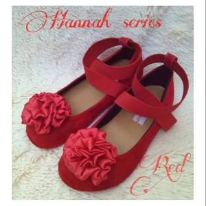Hannah Series - Red