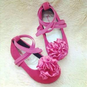 Hannah Series - Pink