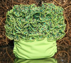 Tutu B-dipe Apple Green Rp. 85,000 3-15kg