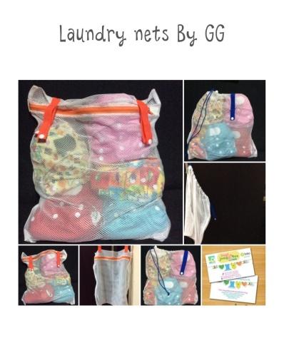 Laundry Bag GG