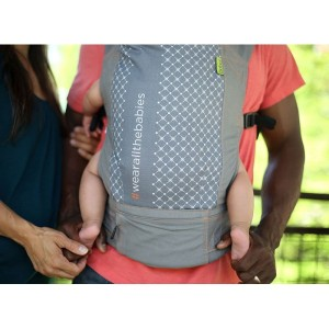 Boba Carrier 4G Wear All the Babies