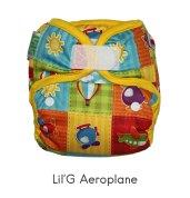 Lil-G Aeroplane 2,5-10kg Rp. 79000