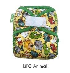Lil-G Animal 2,5-10kg Rp. 79000