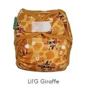 Lil-G Giraffe 2,5-10kg Rp. 79000