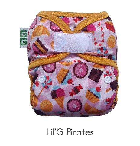 Lil-G Sweet 2,5-10kg Rp. 79000