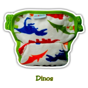 Ecobum pant Dinos (MINKY) New
