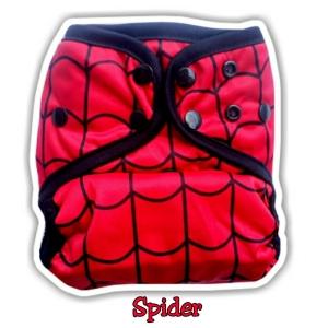 Cover Universal Clodi Ecobum Spider
